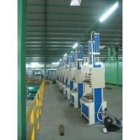Buy cheap Hot Press Molded Pulp Molding Equipment For Recycled Paper Pulp Products  product