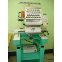 China Single Head Cap Embroidery Machine on sale