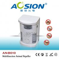 Buy cheap Garden Multifunctional Ultrasonic Animal  Repeller With PIR product