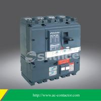Buy cheap Newest arrival schneider NS/NSX type moulded case circuit breaker 3P 4P mccb product