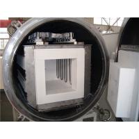 Buy cheap Over Temp Protective Lab Vacuum Furnace , Vacuum Furnace For Heat Treatment product