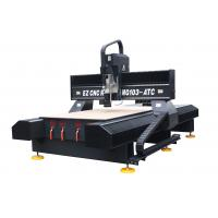 Buy cheap EZCNC Routers-MG 1325/Wood, Acrylic, Alu. 3D Surface; SolidSurface cutting, engraving and marking system product
