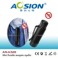 Buy cheap Mini Portable Ultrasonic Waves Mosquito Repeller product