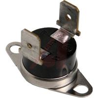 Buy cheap 40-220 degree Breaker For water machine , Thermostat 1/2 bimetal disc KSD 301 product