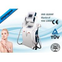 Buy cheap Multifunction E- Light Hair Removal Machine Laser RF Skin Care Machine product
