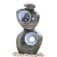 Buy cheap Garden Ball Decoration Resin Water Fountain Fiberglass Rolling Sphere Fountain Easy to install right weight indoor water product