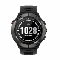 Buy cheap Waterproof Bluetooth 5.0 RTK 8762C Blood Oxygen Smartwatch product