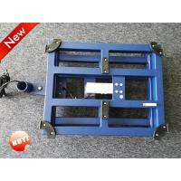 Buy cheap Commercial Industrial Stainless Steel Platform Scale 100kg 120kg 500kg digital bench scale product