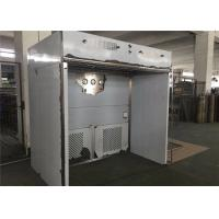 Buy cheap H14 Sampling Dispensing Booth GMPs Clean Booth For Phamaceuticals/Clean Room Class 100 product