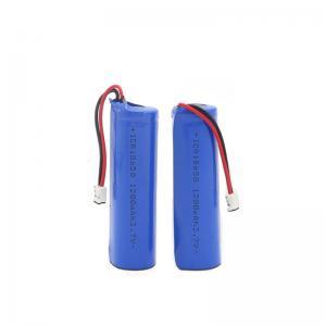Buy cheap KAYO Small 1200mAh 4.44Wh Li Ion 3.7 V Battery product