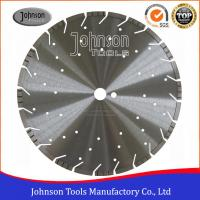 Buy cheap Longer Cutting General Purpose Saw Blades 350mm Saw Blade High Efficiency product
