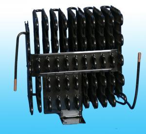 External Wire Tube Condenser For Freezer / Built-In Condenser