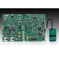 Buy cheap 8.2MHz Wide Detection EAS Board TX/RX Remote Calibrate Security Alarm System from wholesalers
