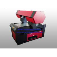 Buy cheap Bottle and Color Box Flatbed UV Printer With Epson Print Head DX5 product