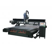 Buy cheap EZCNC Routers-GR 2030/Wood, Acrylic, Alu. 3D Surface; SolidSurface cutting, engraving and marking system product