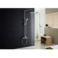 Buy cheap ROVATE Hotel Bath Fittings Modern Shower Systems Smart Constant Temperature product