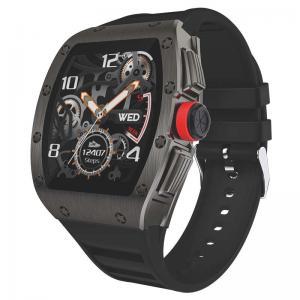 Buy cheap M2 smart watch NRF52832 1.3 inch IPS screen blood pressure ip68 waterproof sport fitness tracker for men women product