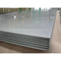 Buy cheap AISI 201 Polished Stainless Steel Sheet Decorative Stainless Steel Plate product