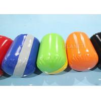 Buy cheap PVC Tarpaulin Water Play Equipment Inflatable Water Buoy For Racing Marks product