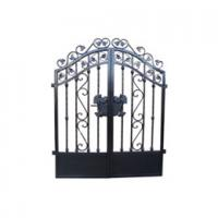 Buy cheap Iron bench powder coating product