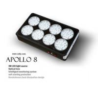 Buy cheap Apollo 8 LED Grow Light with Secondary Lens product