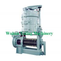 Buy cheap Pre - Expeller Screw Oil Press Machine Kernel Oil Presser  One Year Warranty product