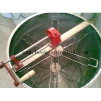 Buy cheap 6 Frame Manual Honey Extractor product
