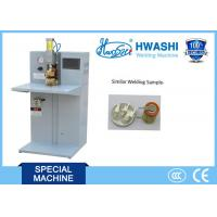 Buy cheap WL-C-2K Capacitor Discharge Welding Machine For Batteries Cell product