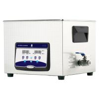 Buy cheap Medical Benchtop Ultrasonic Cleaner Removing Biological Fluids From Laboratory Glassware from wholesalers