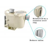 Buy cheap Custom printed high quailty salt water pump 1.5hp pool pump with CE certification product
