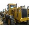 Buy cheap 1996 Year Used Caterpillar Motor Grader / CAT 14g Motor Grader180hp product