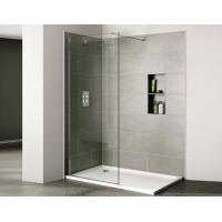 Buy cheap Frameless Wetroom Shower Panel, AB 4135 product