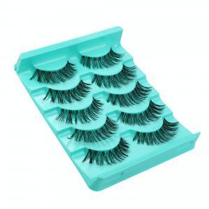 Buy cheap 3d real mink lashes own brand eyelashes bulk false eyelashes of mink product