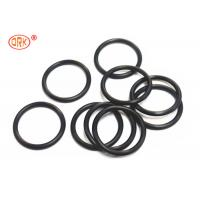 Buy cheap ORK Round EPDM Rubber O-Ring Material Fuel Resistant 70A Durometer from wholesalers