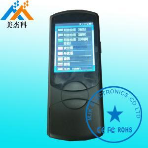 Buy cheap Portable Intelligent Voice Translator , WIFI 4G Electronic Voice Translator from wholesalers