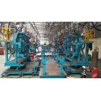 Buy cheap Customized Automotive Assembly Equipment , Car Manufacturing Assembly Line product