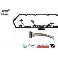 Buy cheap 7.3l V8 Ford diesel Valve Cover Gasket With Injector Connector Glow Plug from wholesalers