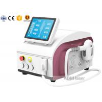 China Soprano ICE Hair Laser Removal Machine For Ladies on sale