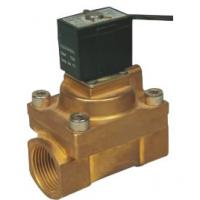 Buy cheap Airtac type 2V025 series 2/2 way air solenoid valve 2 ports solenoid valve product