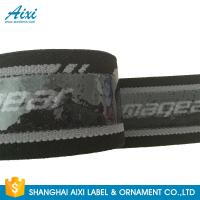 Buy cheap Coloured Elastic Bands Silicone Elastic Bands Polyester Rubber product