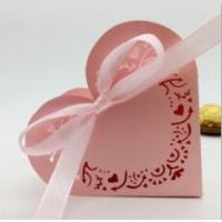 Quality Pink Color  cupcake box wholesale for sale