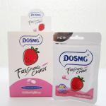 Fresh breath Sugar free mint candy Bag pack Vitamin C healthy pepper mint candy