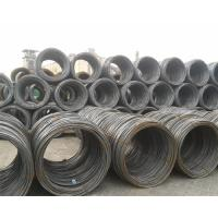 Buy cheap Low Porosity Susceptibility Welding Rods In Coils 5.5mm / 6.5mm EH14 for welding product
