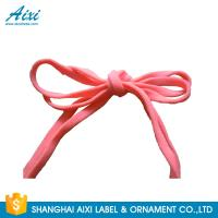 Buy cheap Knit Polyester Elastic Band Fabric Cotton Tape Elastic Binding Tape product