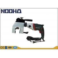 Buy cheap High Efficient Narrow Pipe Beveling Machine With Metabo Electric Motor product