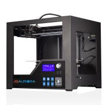 High Resolution FDM 3D Printer , Digital Metal 3D Printing Machine with Cool Fan