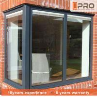 Buy cheap Customized Size Turn And Tilt Side Hinged Windows / Large European Casement Windows product