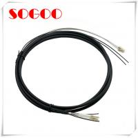 Buy cheap Duplex LC Connector CPRI Fiber Cable For Base Station Application from wholesalers