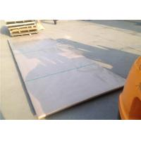Buy cheap Mechnaical ASTM B409 Inconel Plate 800 800H 800HT With High Strength product