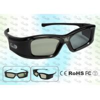 Buy cheap Rechargeable Theater DLP LINK Active Shutter 3D Glasses product